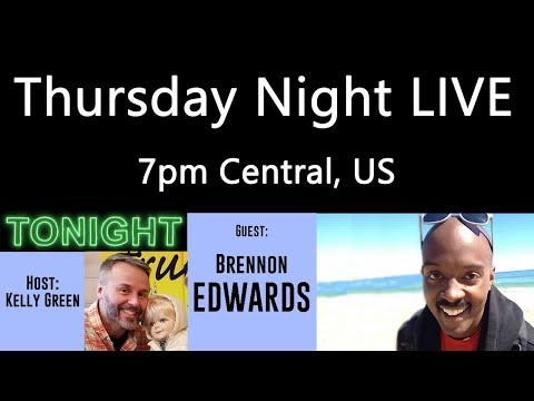 Ken Heron - TNL (Show #116) Brennon Edwards and Freewell Filter Giveaway