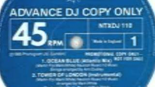 ABC-- Ocean Blue (Atlantic Mix)