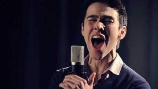 """Breakeven""   The Script (ft. Max Schneider)"