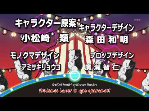 Canción de Monokuma