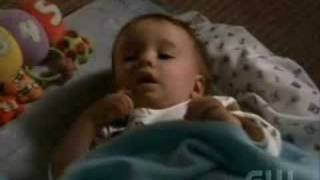 7th heaven-Broken Hearts and Promises--Lucy sings angel