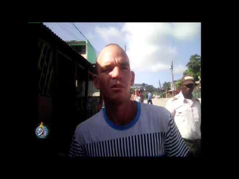 Asesinatos en Santiago de Cuba