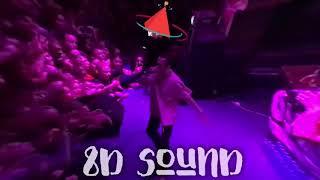 [8Д ЗВУК В НАУШНИКАХ] GONE Fludd - ONE LOVE (8D MUSIC) 8Д музыка 3d song sound Русская музыка