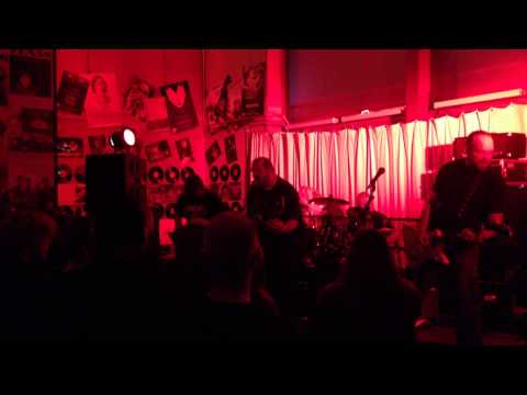 Symbiosis (live @ Rockhalcafe, Esch-Belval, Luxembourg)