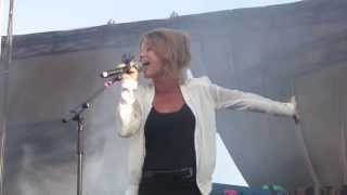 Selah Sue   This World (Cruïlla Barcelona 2013)