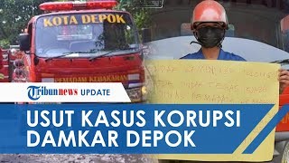 Buntut Petugas Damkar Depok Bongkar Dugaan Korupsi, Kejari Panggil Sejumlah Pejabat