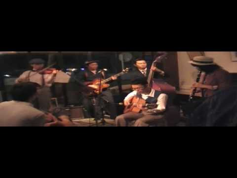 Gypsy Swing Reunion - I Got Rhythm