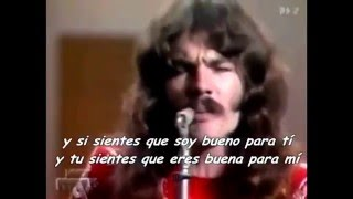 The Doobie Brothers - Listen to the Music 1972 HQ (Subtitulos)