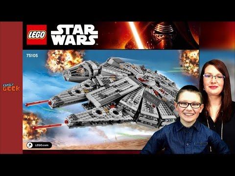 Présentation Lego Et Personnages Star Vaisseaux Miniatures Wars qSUMVzp