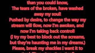 "H8_Seed ft. WoodenToaster (Glaze) - ""Awoken"" lyrics"