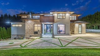 The Grandview Mansion | Epitome Of Luxury & Modern Design