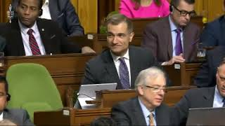 February 27, 2019 Question to Prime Minister regarding poverty reduction strategy