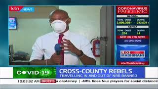 Cross-county rebels face uncertain future