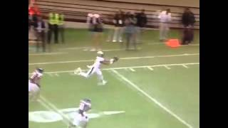Big Hit from VT! [SONG: Caked Up - Money in Da Bank] #YGKTFO #footballhits...