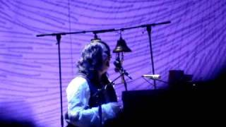antony and the johnsons - shake the devil (coliseu do porto 18/05/2009)