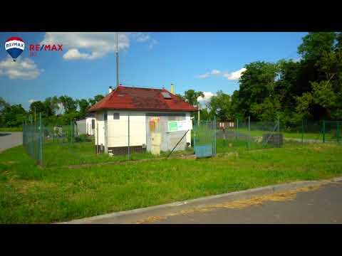 Video z << Prodej pozemku pro bydlení, 16353 m2, Medlov >>