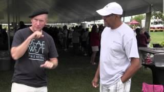 Deaf Festival in NJ