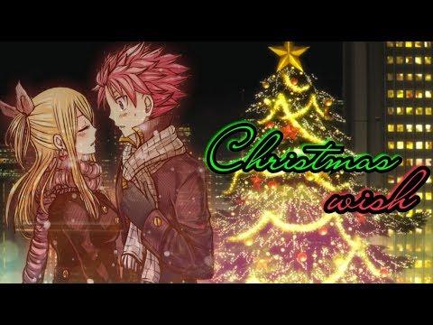 Christmas wish ~ NaLu special