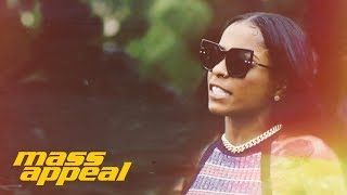 Gambar cover HoodCelebrityy: Jamaica Inna Real Life | Mass Appeal