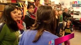Taller de Comunicación Popular en la Biblioteca Osvaldo Bayer
