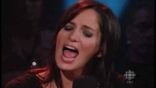 "Chantal Kreviazuk- ""Far Away"" Live on Songwriter's Circle"