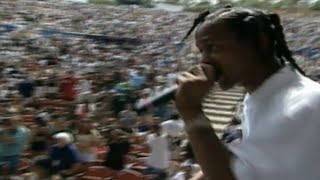 "DJ Quik - Mo P***y (EXPLICIT) Live at 92.3 The Beat's ""No Color Lines"" Summer Jam Festival (1997)"