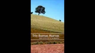 """Video thumbnail of """"Él me cambió - Trío buenas nuevas"""""""