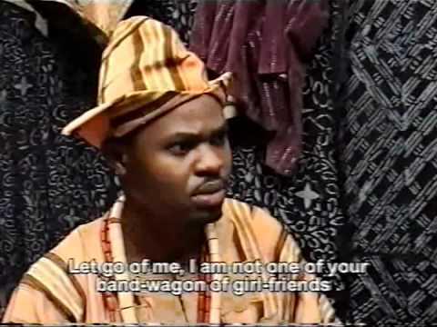 Oluweri Magbojo (in memory of Omoladun, Yomi Ogunmola, Olori Abioye)5