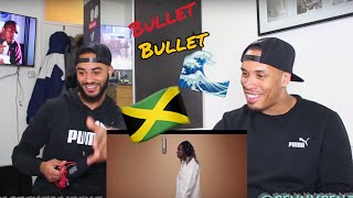 🇯🇲Koffee   Rapture | A COLORS SHOW   REACTION!