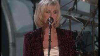 Fleetwood Mac - Say You Love Me - The Dance -1997
