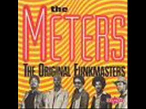 Funkify Your Life (Song) by The Meters