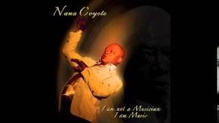 Steve Kekana - Take Your Love (Featuring Nana Coyote)