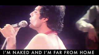 Queen - Save Me (Official Lyric Video)