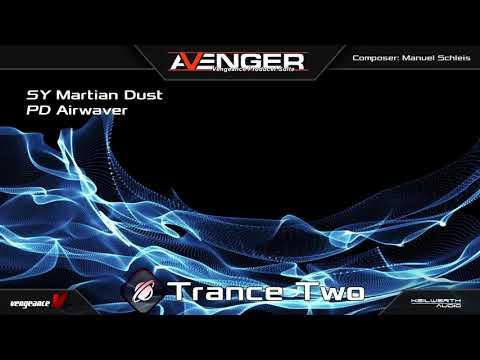 Vengeance Producer Suite - Avenger Tutorial: How to install