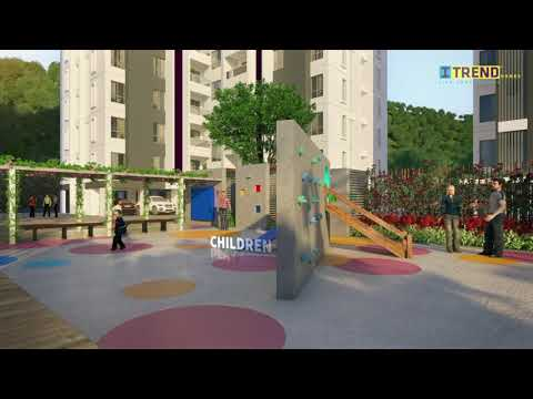 3D Tour of Saheel Itrend Homes Phase II Wing B