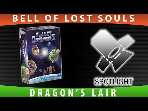 BoLS Tabletop Spotlight | Planet Defenders