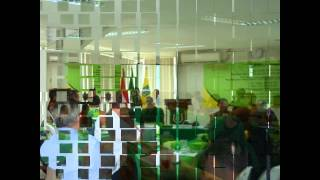 Universitas Nasional – Diskusi Publik Menimbang Daya Saing Industri Indonesia