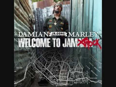 Damian Marley: Welcome To Jamrock (DIRTY) - Kolumbuzkingz