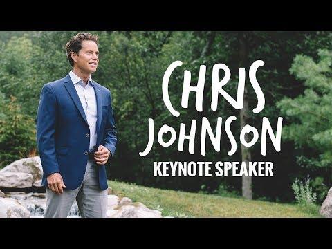 Sample video for Chris Johnson