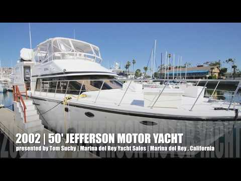 Jefferson 50 Rivannavideo