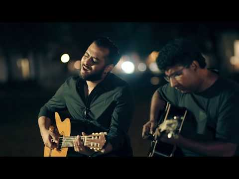 (Solo) Phire To Pabona - ফিরে তো পাব না  (Acoustic Version)- Hridoy Khan  Feat Raj Thillaiyampalam
