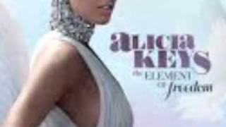 Alicia keys-love is my disease