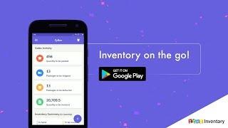 Vídeo de Zoho Inventory