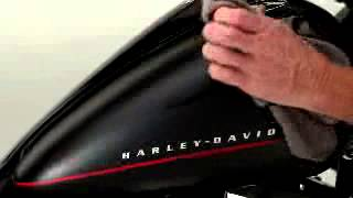 Gowanda Harley-Davidson® Demin Paint Cleaner