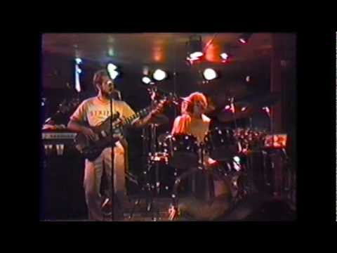 This is a video from 1982 from a band called Striker.... .