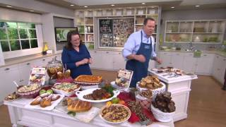 Deep South Dish: Homestyle Southern Recipes By Mary Foreman On QVC