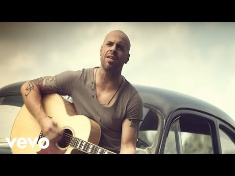 Daughtry - Start Of Something Good...