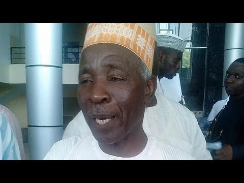 Why we broke out of APC - New faction, Reformed All Progressives Congress releases full statement