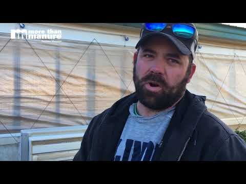 More than Manure - Testimonial - Alex Blythe with TriOak Foods