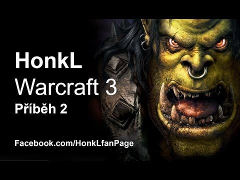 Warcraft 3 - Kampaň - Příběh 2 - Později WoWko